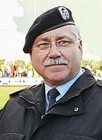 Heeresamts-Chef Generalmajor <b>Wolfgang Korte</b>. Foto: Marcus Rott, Bundeswehr - 02k